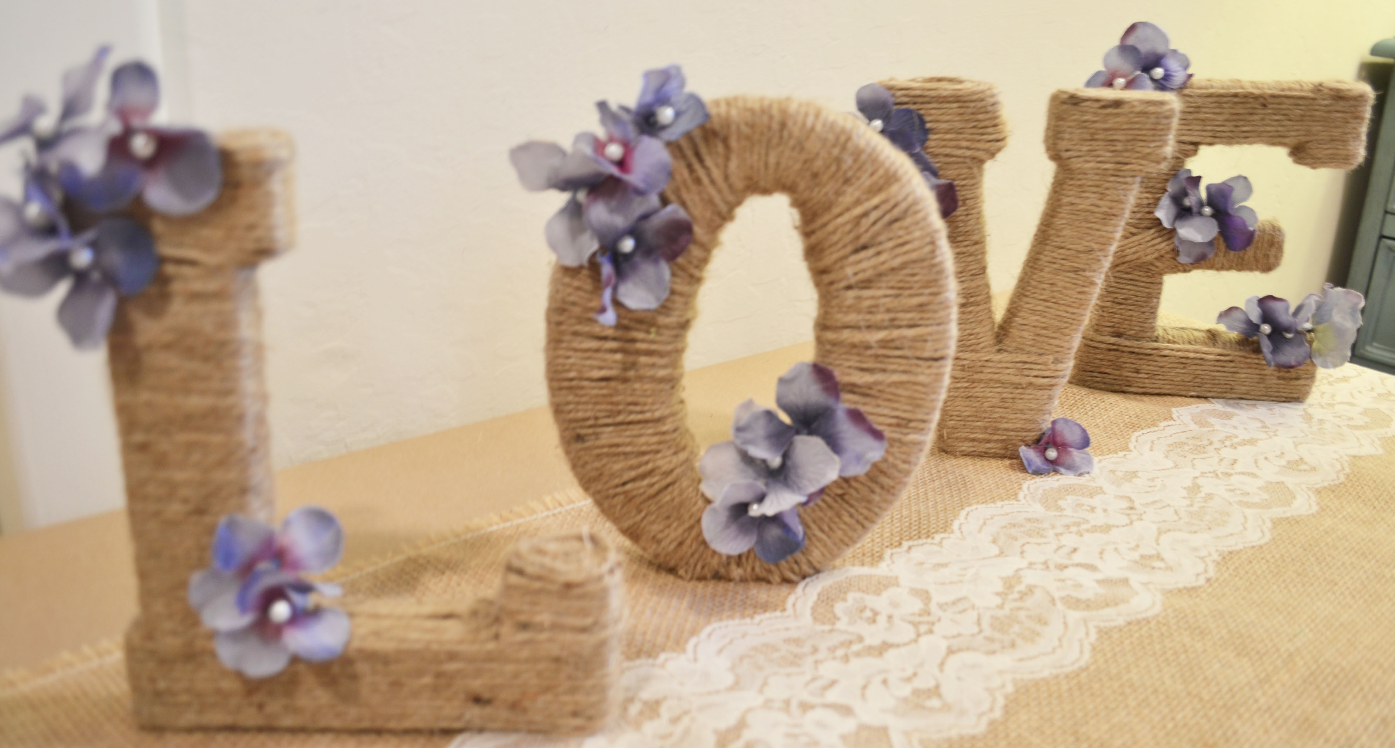 DIY Rustic Wedding Ideas For Your Perfect