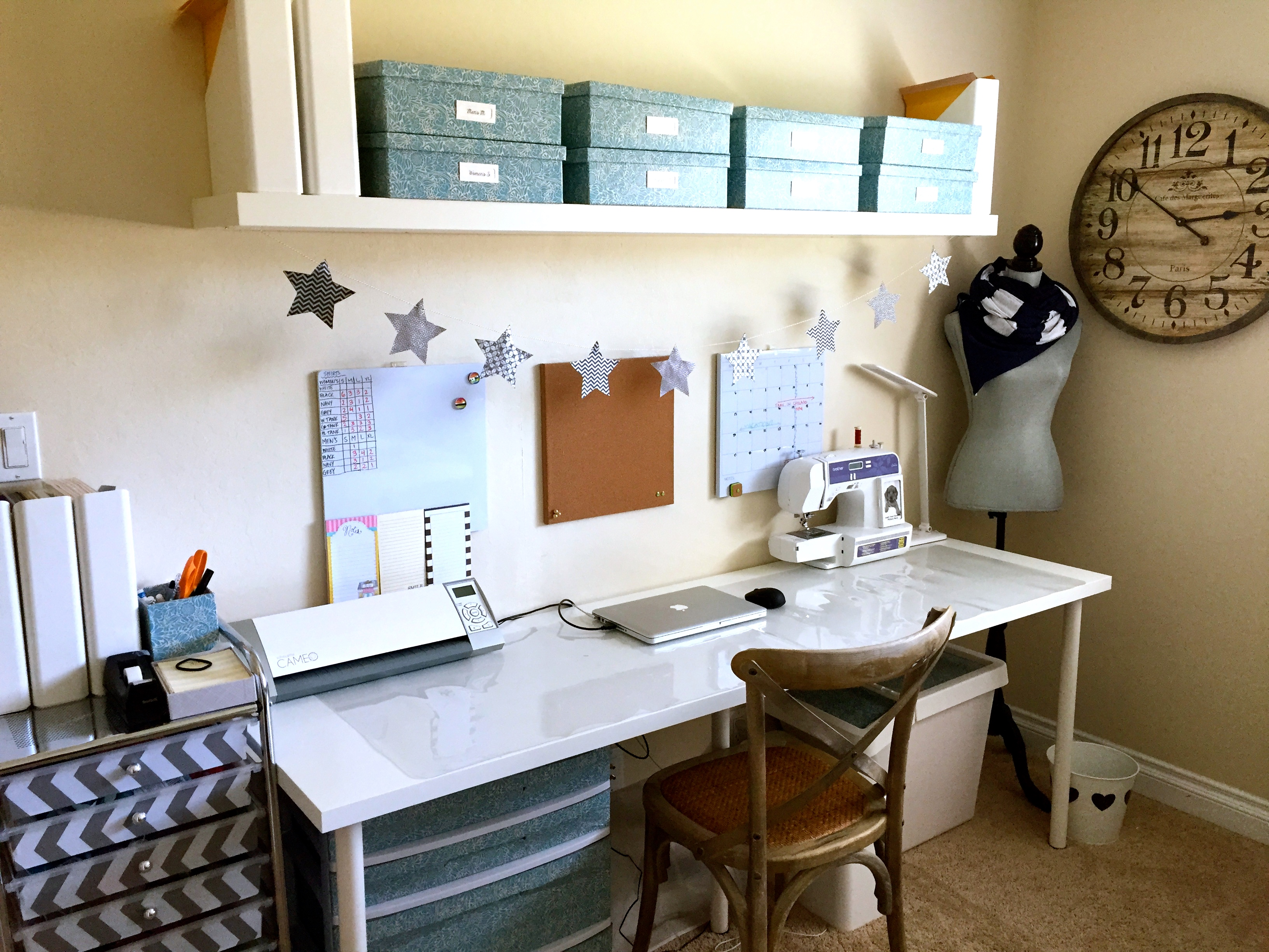 The Ikea Linnmon Desk: A Home Workstation Dream