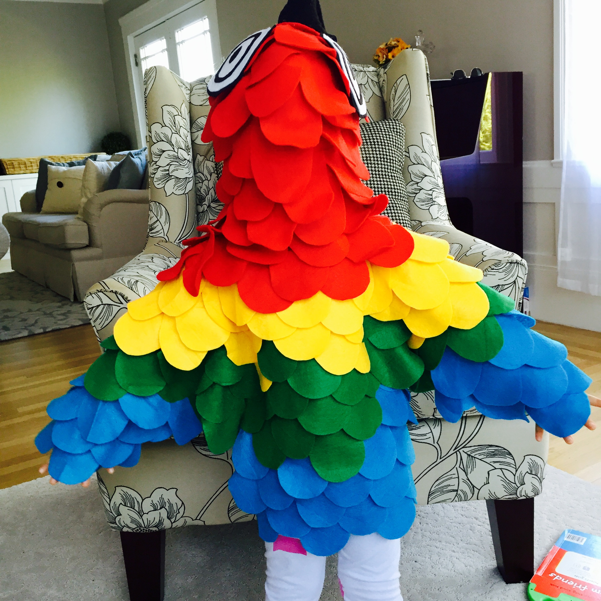 homemade kids halloween costumes homemade kids halloween costumes ... & Easy Homemade Halloween Costumes for Kids - Miss Bizi Bee