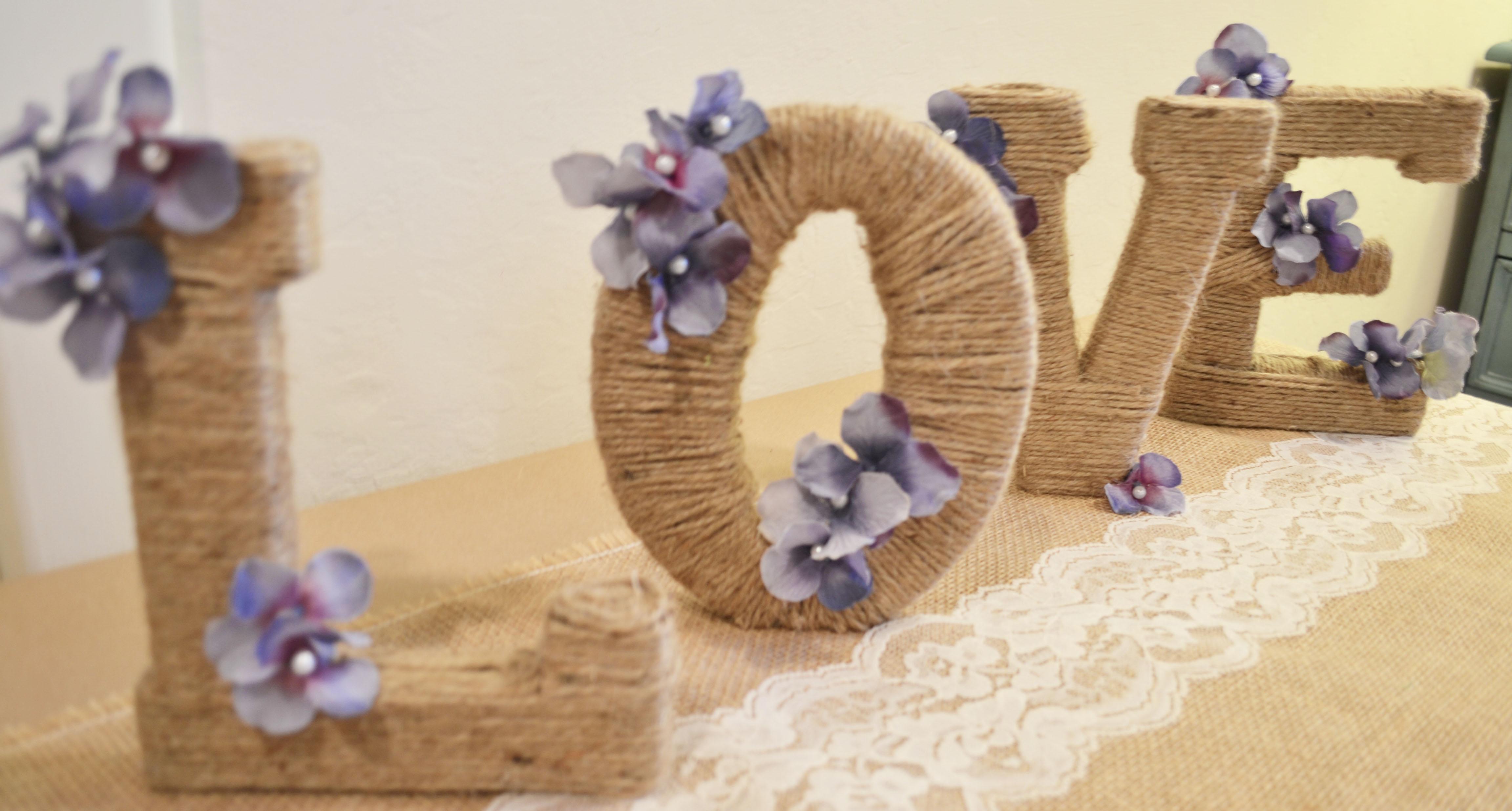 DIY Rustic Wedding Ideas for Your Perfect Wedding