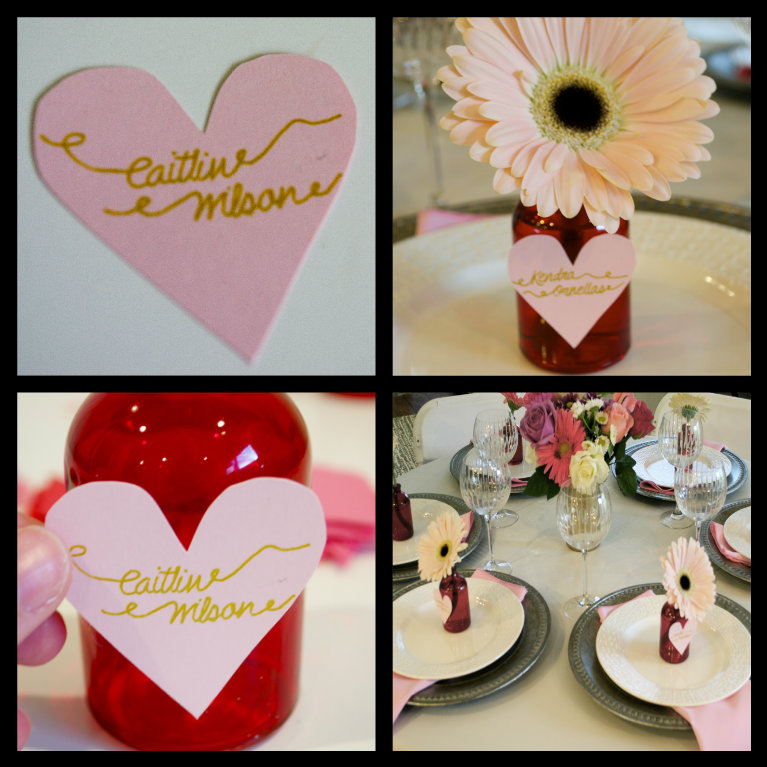 A Valentine Baby Shower Theme And How To Pull It Off Miss Bizi Bee