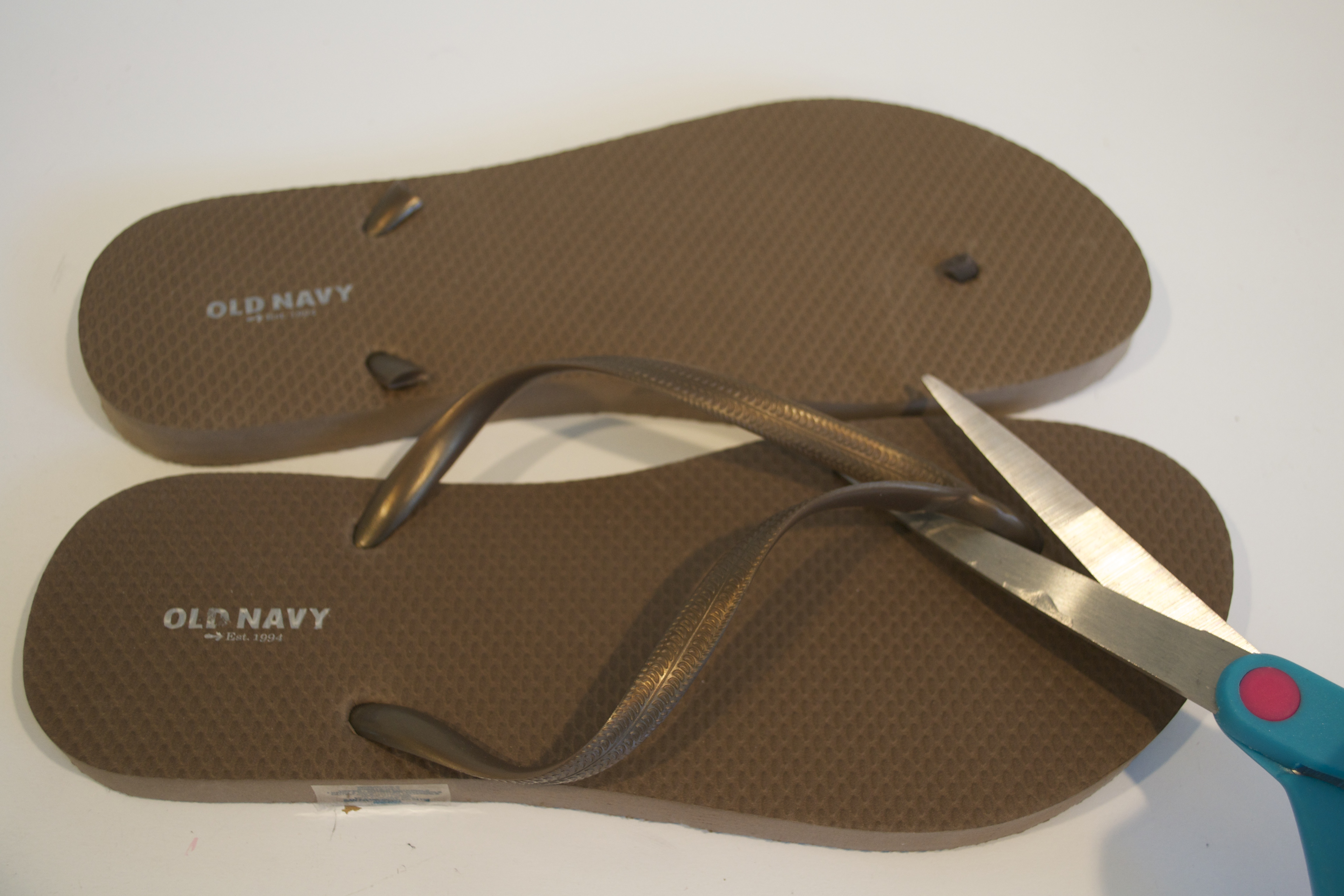 Diy Sandals How To Get The Expensive Look For Less Miss Bizi Bee