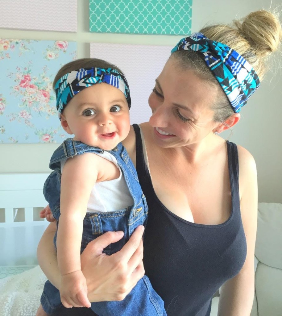 The Trendy Twisted Turban Headwrap How To Make Headbands