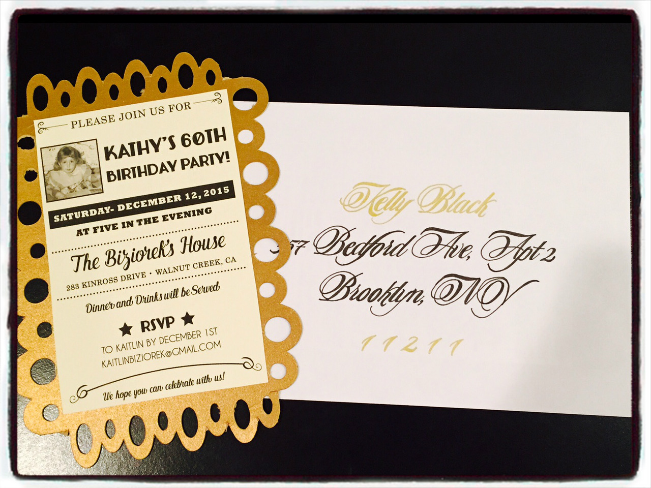 Diy Party Decorations Invitations And Table Runners Miss